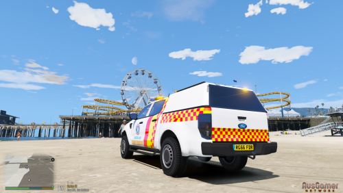 Vehicle Liveries - AusGamer Network