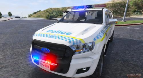 Vehicle Liveries - AusGamer Network