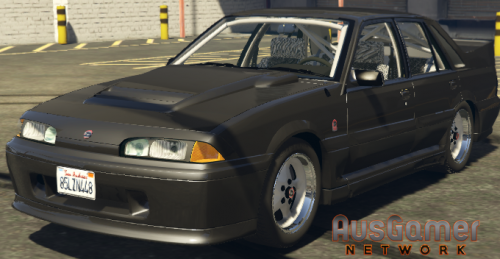 Vehicle Models - AusGamer Network