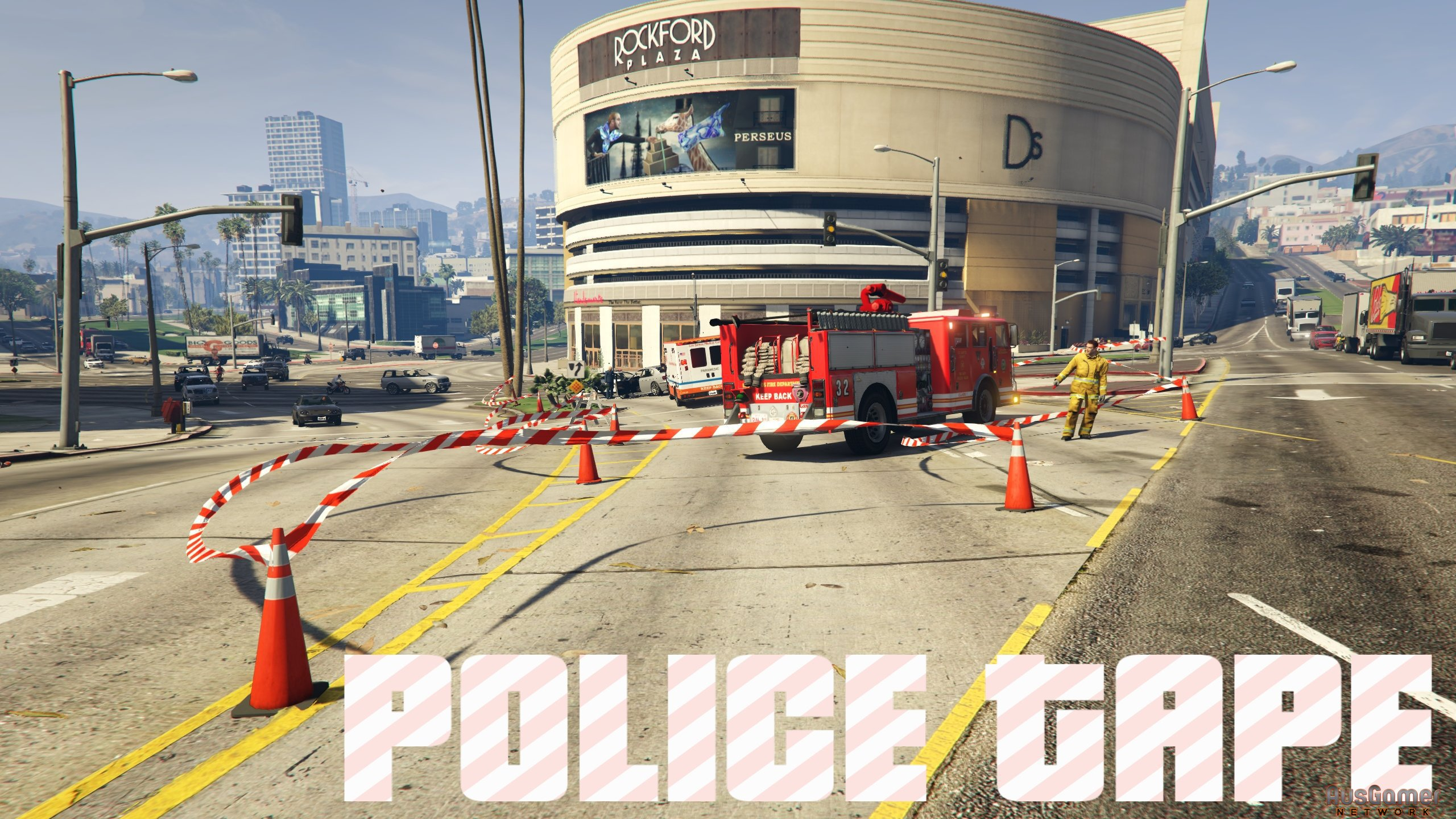 gta 5 pc police mods free download
