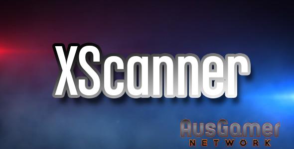 XScanner