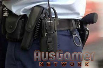 Patrol Toolkit - Plugins/Scripts - AusGamer Network
