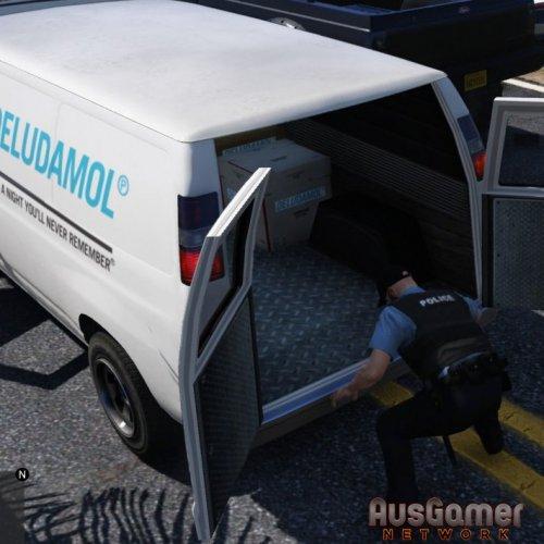 GTA V - AusGamer Network